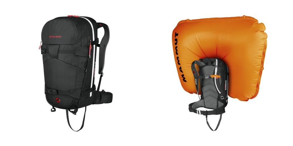 b0c6687c323629 Grassi Sport sci alpinismo -ZAINI AIRBAG